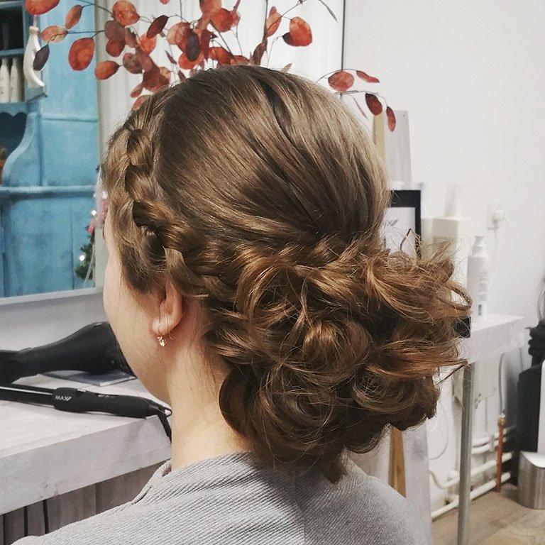 Hairstyling Magnifique Haar en Visagie